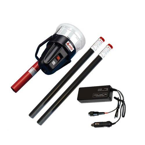 Solo 461-001-cordless-heat-detector-tester-kit