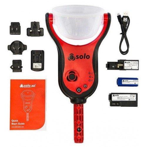 Solo 365 Smoke Detector Tester