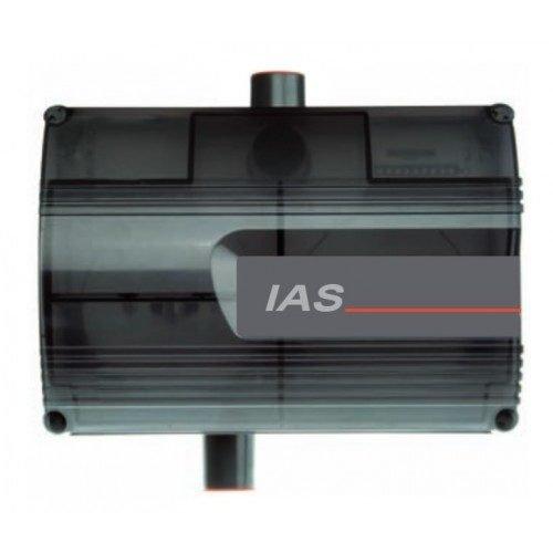 IAS-1 Dual Vesda