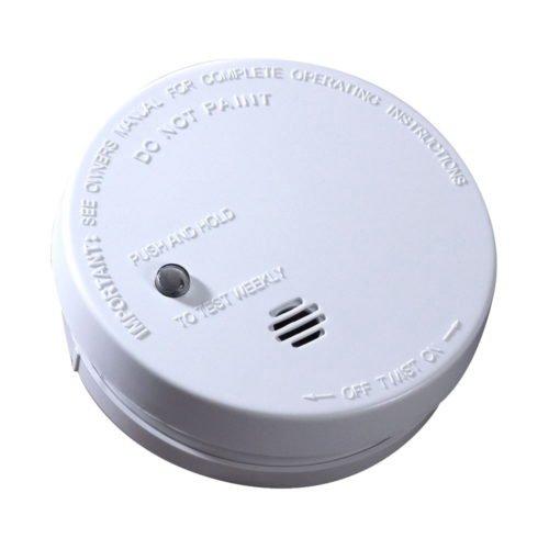 Kidde+i9040 smoke detector