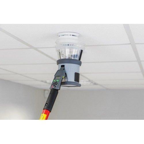 testifire smoke detector tester