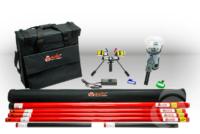 Testifire-9201- Multi sensor detector tester
