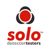 solo detector testing