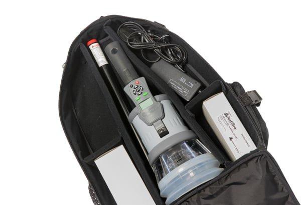 urban smoke-heat test kit-2 - Multi sensor detector tester