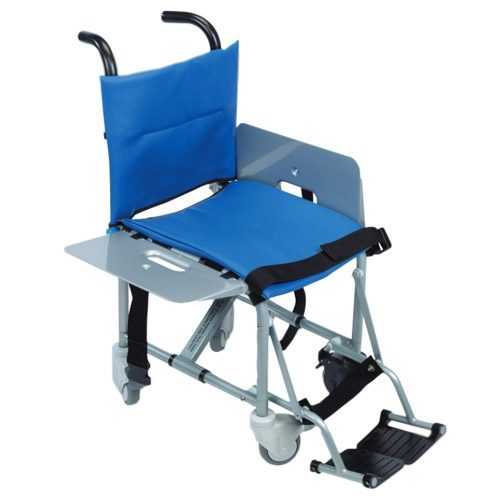 Air+Chair Patient Transit Chair