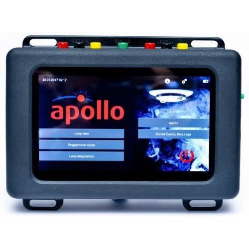 Apollo Loop Tester