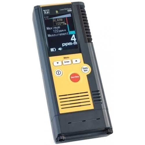 Crowcon LaserMethane Mini Long-Range Methane Detector