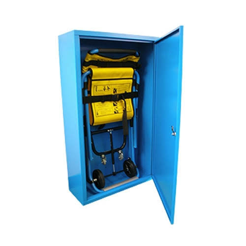 EVAC+CHAIR Evacuation Chair Storage Cabinet