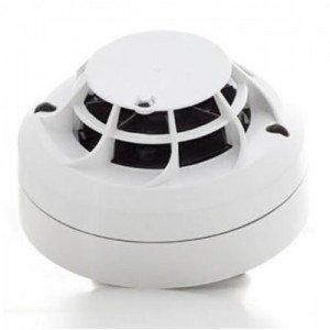 System Sensor 52051HTE-26 High Temperature Fixed 78?C Heat Detector