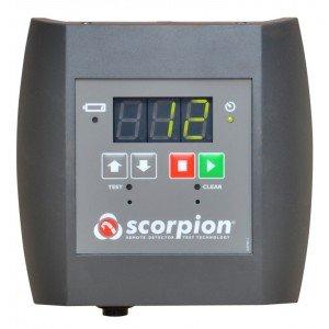 Scorpion 8000